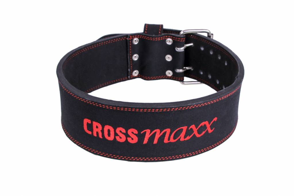 Crossmaxx® LMX1811 Crossmaxx® Powerlifting belt