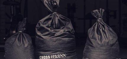 Have you met our BigBoy Sandbags already?