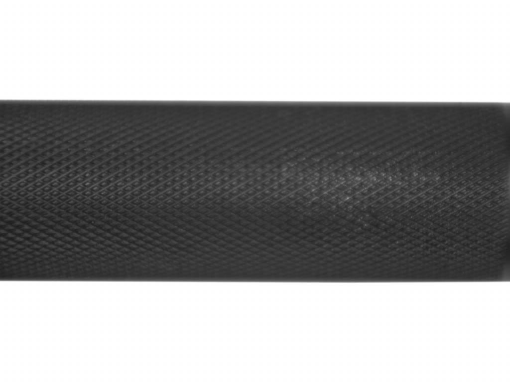 LMX.® LMX124 Black Series Tricep V-bar (leverbaar maart)