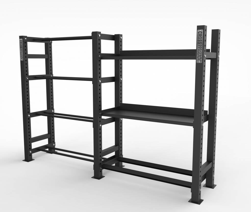 Crossmaxx® LMX1795 Crossmaxx® Storage upright element
