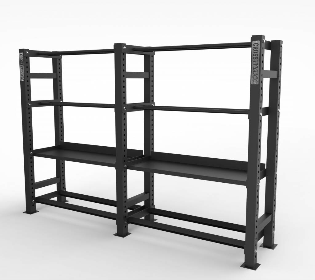 Crossmaxx® LMX1798 Crossmaxx® Storage plate shelf