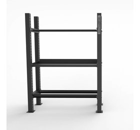 Crossmaxx® Crossmaxx® Storage Rack - model 1