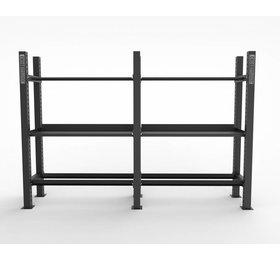 Crossmaxx® Crossmaxx® Storage Rack - model 2