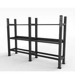 Crossmaxx® Crossmaxx® Storage Rack - model 2