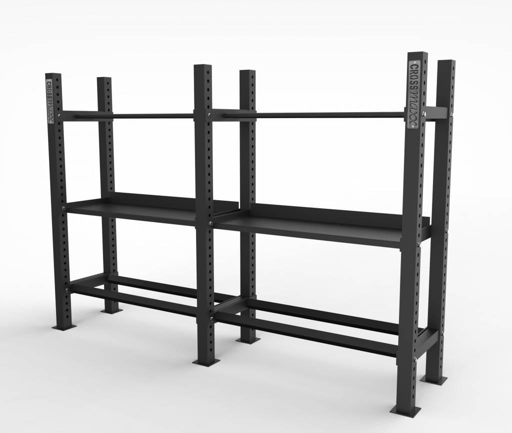 Crossmaxx® CSRACKM2 Crossmaxx® Storage Rack - model 2