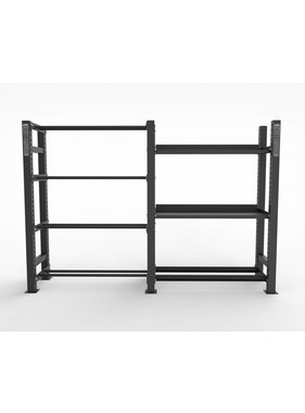 Crossmaxx® Crossmaxx® Storage Rack - model 3