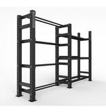 Crossmaxx® CSRACKM3 Crossmaxx® Storage Rack - model 3