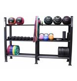 Crossmaxx® Crossmaxx® Storage Rack - model 4