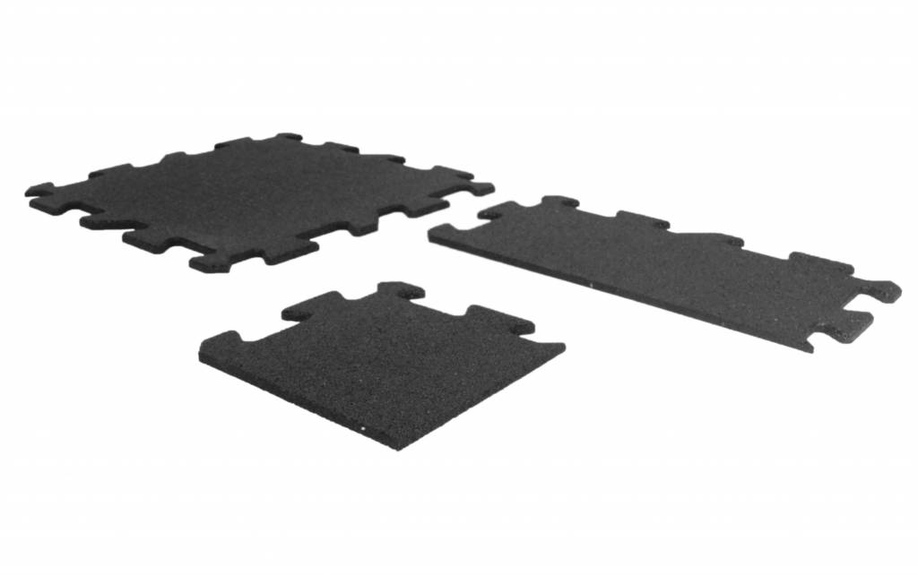 Lifemaxx® LMX1365 & LMX1366 & LMX1367 ECO Puzzle floor  (black)