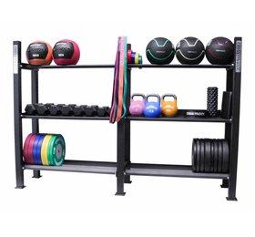 Crossmaxx® Build your own Crossmaxx® Storage Rack