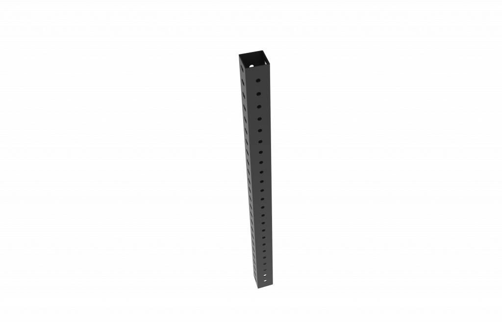 Crossmaxx® LMX1766 Crossmaxx® XL upright stand extender 125cm
