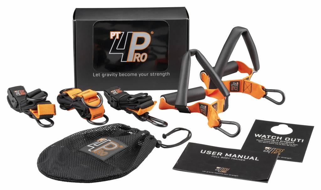 PT4Pro® LMX1501 PT4Pro suspension trainer kit (available November)