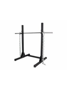 Crossmaxx® LMX1748 Crossmaxx® Squat stand V2