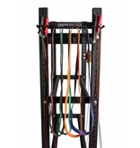 Crossmaxx® LMX1794 Crossmaxx® Storage multi hanger (available end of May)