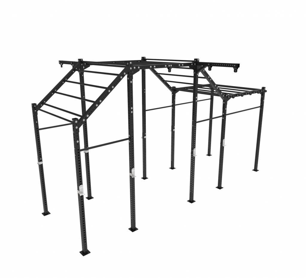 Crossmaxx® RIGXLF4 Rig XL free-standing model F4