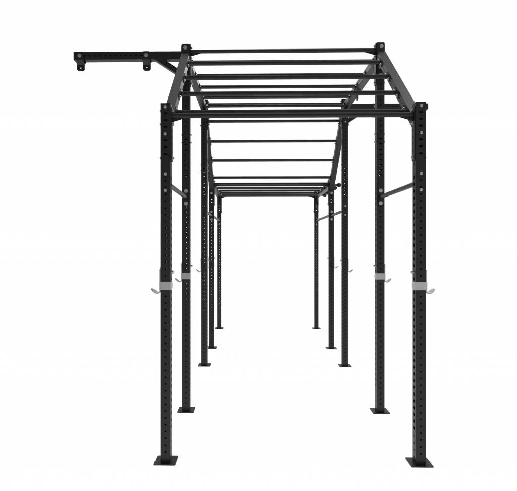 Crossmaxx® Rig XL free-standing model F4