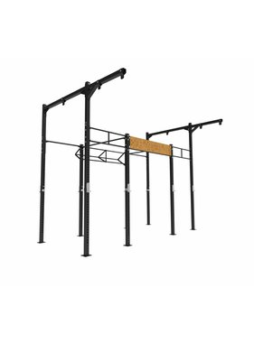 Crossmaxx® Rig XL free-standing model F3