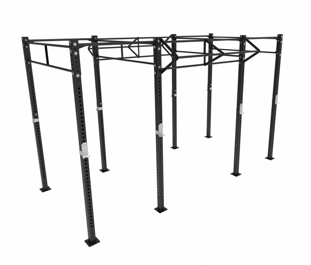 Crossmaxx® Rig XL free-standing model F7