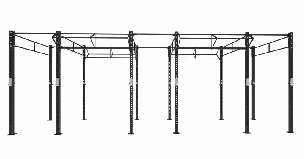 Crossmaxx® RIGXLF8 Rig XL free-standing model F8 (available June)