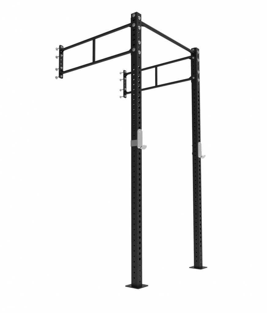 Crossmaxx® RIGXLW1 Rig XL wall-mounted model W1 (leverbaar oktober)