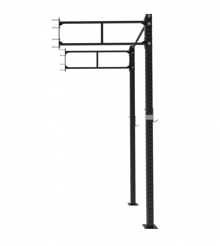 Crossmaxx® RIGXLW1 Rig XL wall-mounted model W1