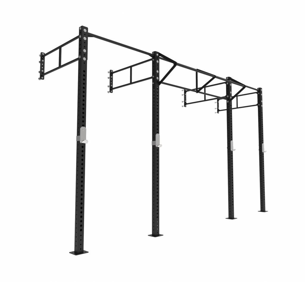 Crossmaxx® RIGXLW2 Rig XL wall-mounted model W2