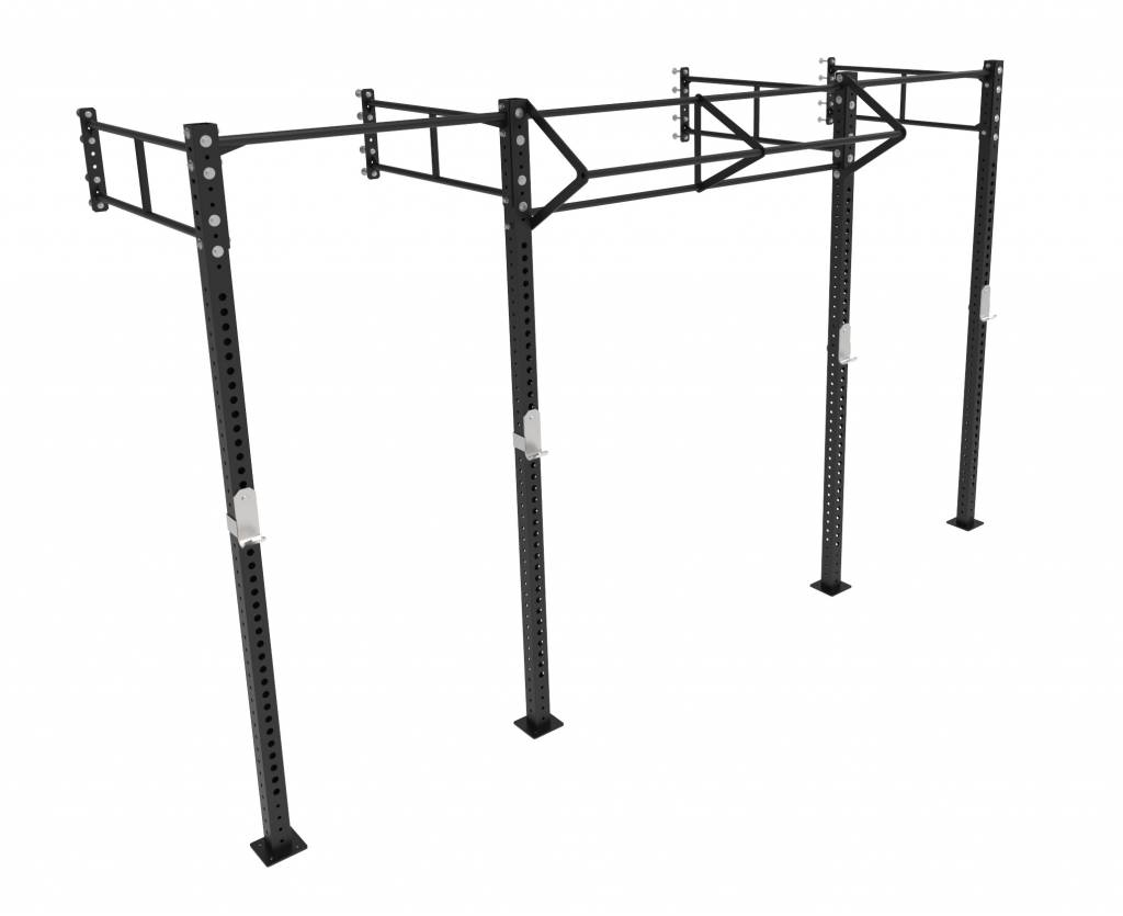 Crossmaxx® Rig XL wall-mounted model W2