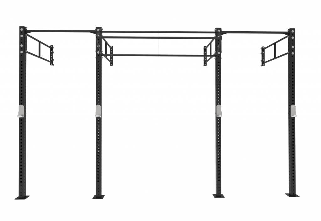 Crossmaxx® RIGXLW2 Rig XL wall-mounted model W2 (leverbaar oktober)