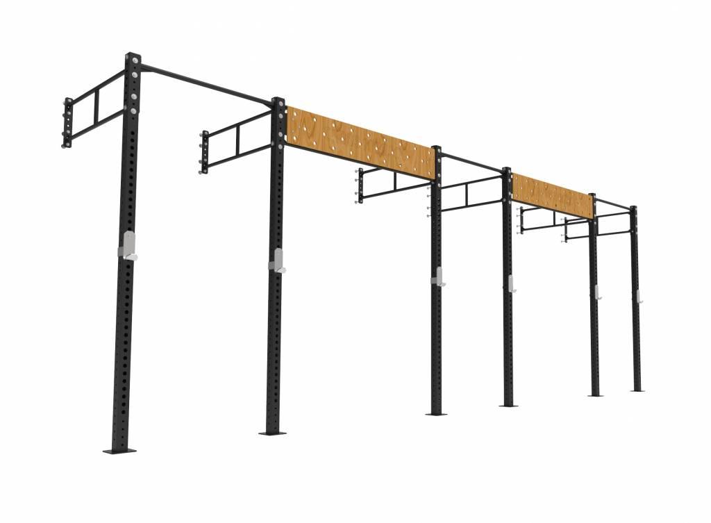 Crossmaxx® RIGXLW3 Rig XL wall-mounted model W3
