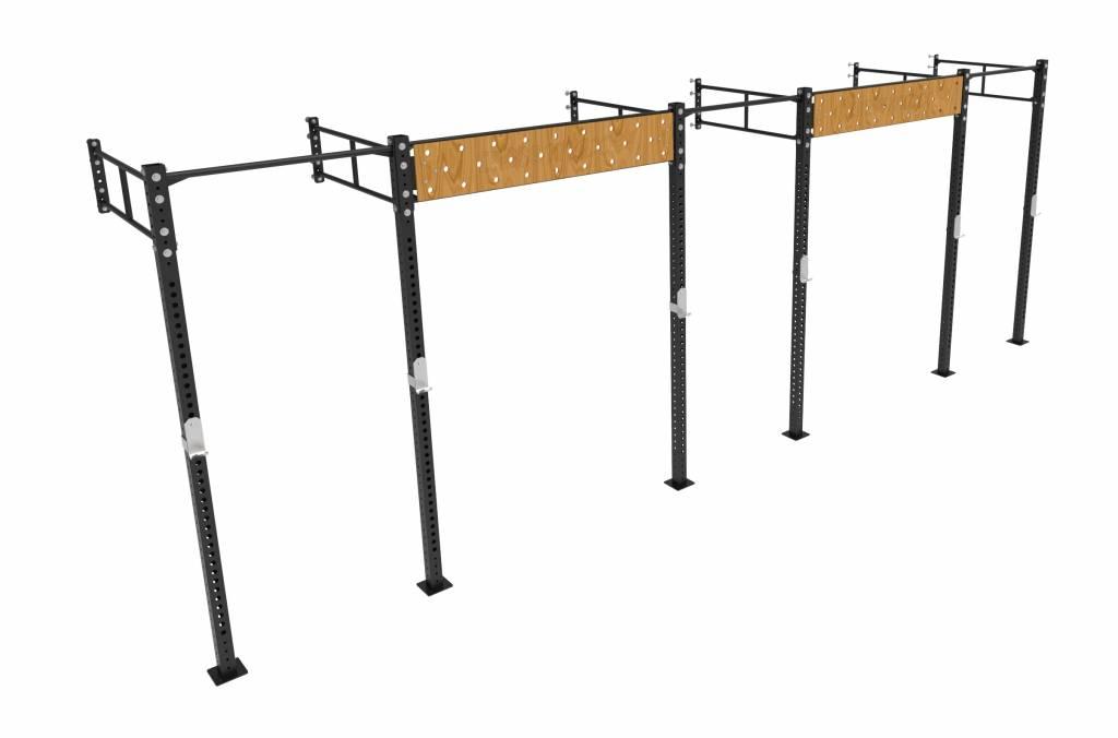 Crossmaxx® RIGXLW3 Rig XL wall-mounted model W3 (leverbaar augustus)