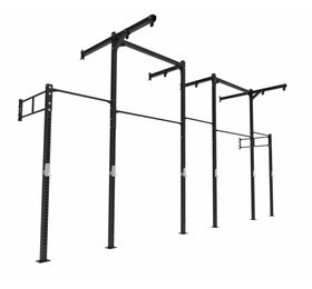 Crossmaxx® RIGXLW4 Rig XL wall-mounted model W4