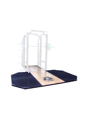 Crossmaxx® LMX1056 Crossmaxx® Lifting platform for Power Rack