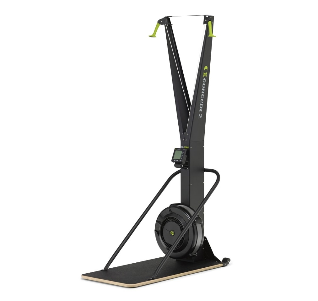 Concept2® C2-2715 Concept2 SkiErg with PM5 (black) (met of zonder floorstand)