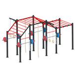 Crossmaxx® Crossmaxx® Outdoor Setup - CMO3