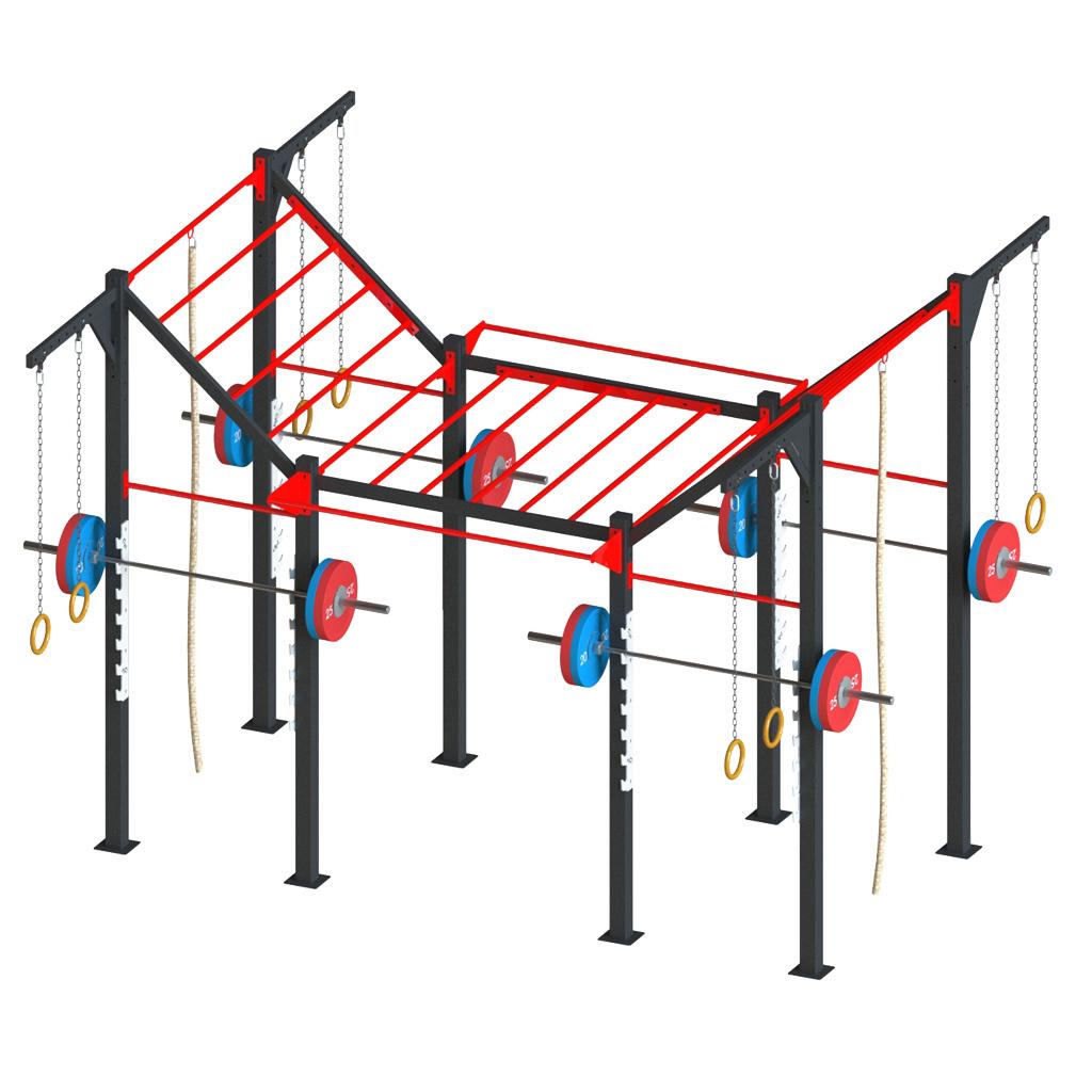 Crossmaxx® Crossmaxx® Outdoor Setup - CMO2