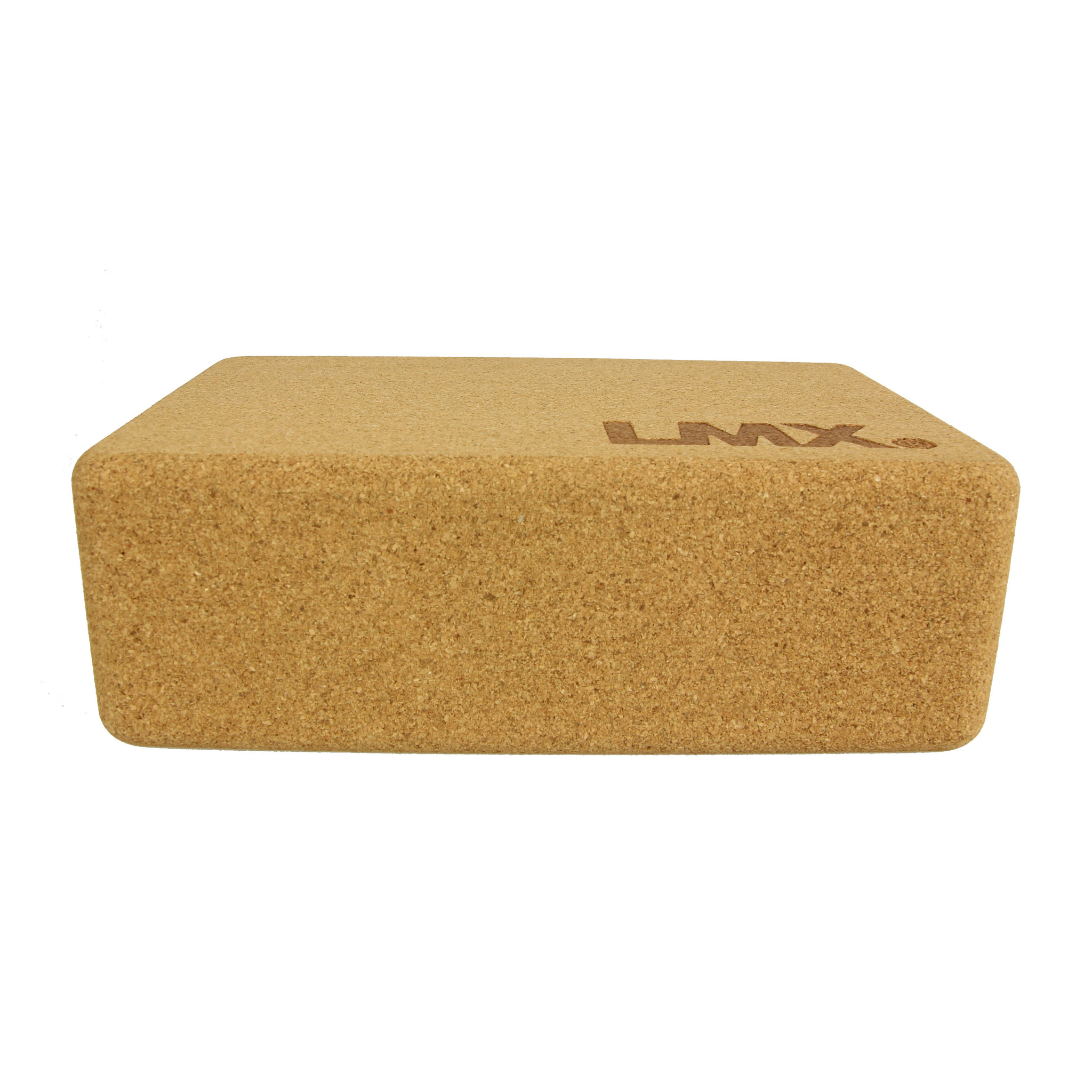 LMX.® LMX1228 LMX. Cork yoga block