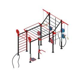Crossmaxx® Crossmaxx® Outdoor Setup - CMO6