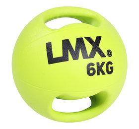 LMX.® LMX1250 LMX. Double handle medicine ball (6 - 10kg)
