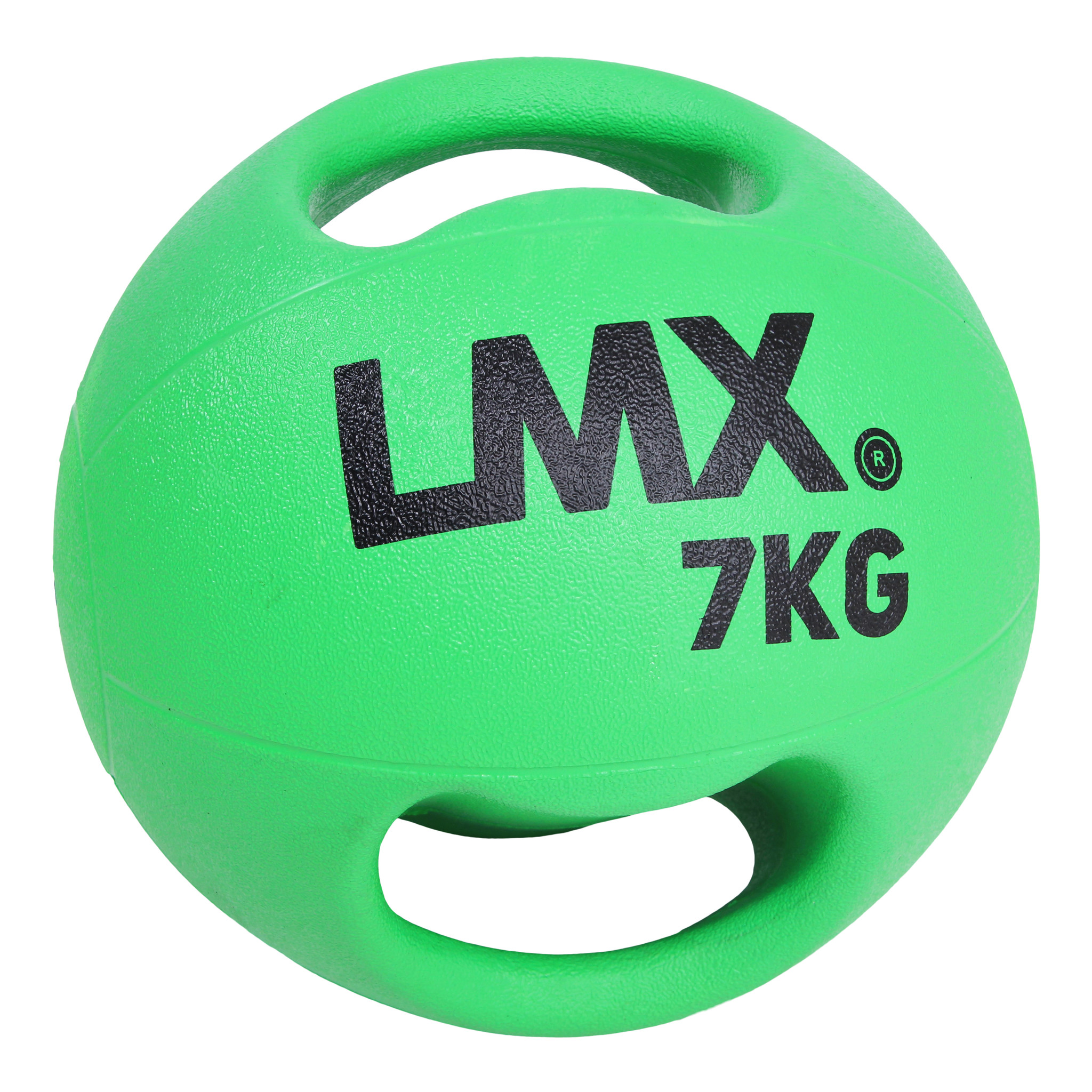LMX.® LMX1250 LMX. Double handle medicine ball (6 - 10kg)