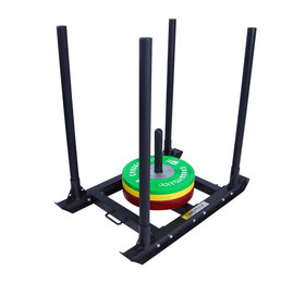 Crossmaxx® LMX1023 Crossmaxx® Power sled  (black)