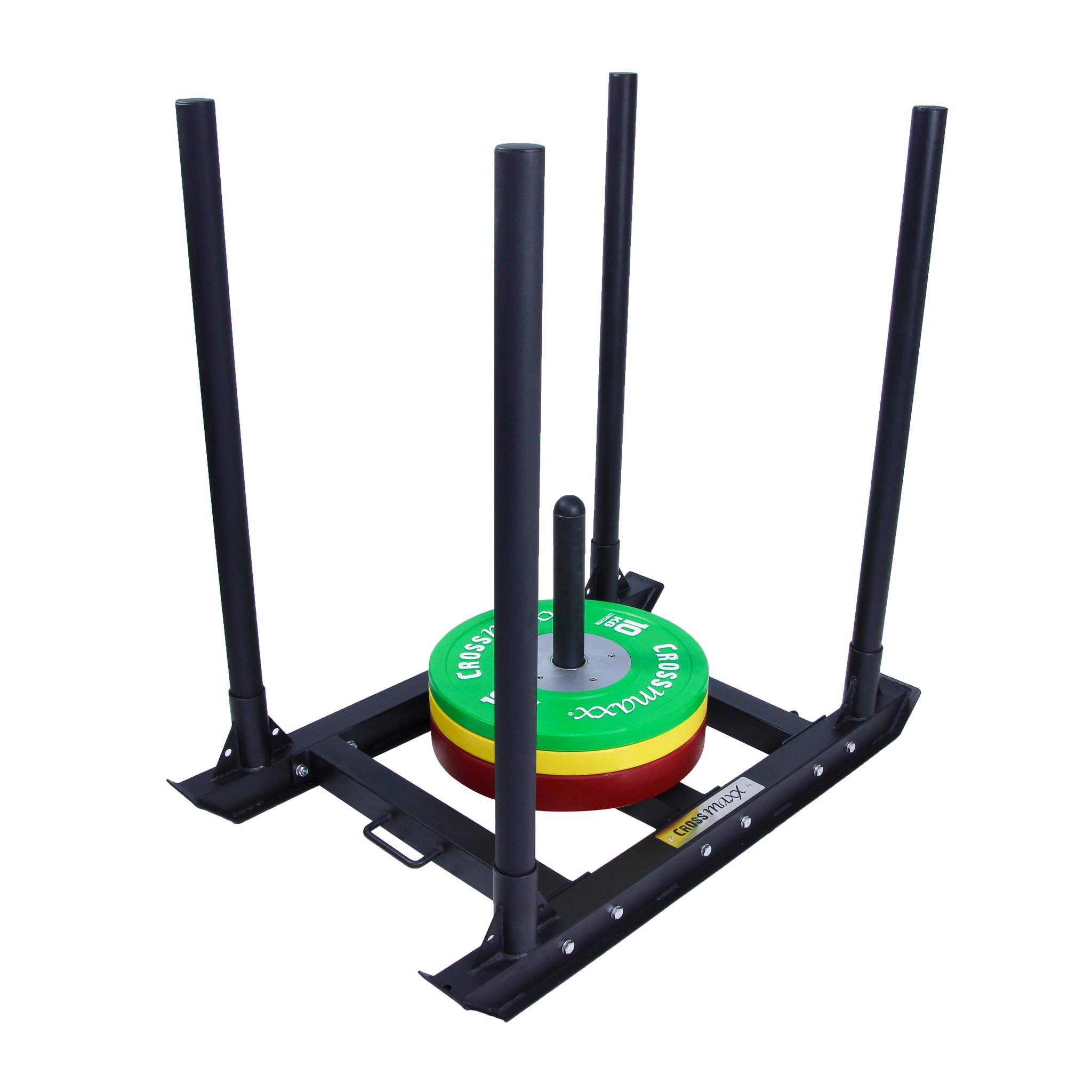 Crossmaxx® LMX1023 Crossmaxx® Power sled  (black)