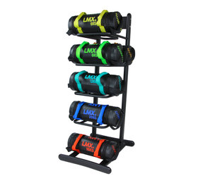 Lifemaxx® LMX1552 Sandbag rack (for 5 bags)