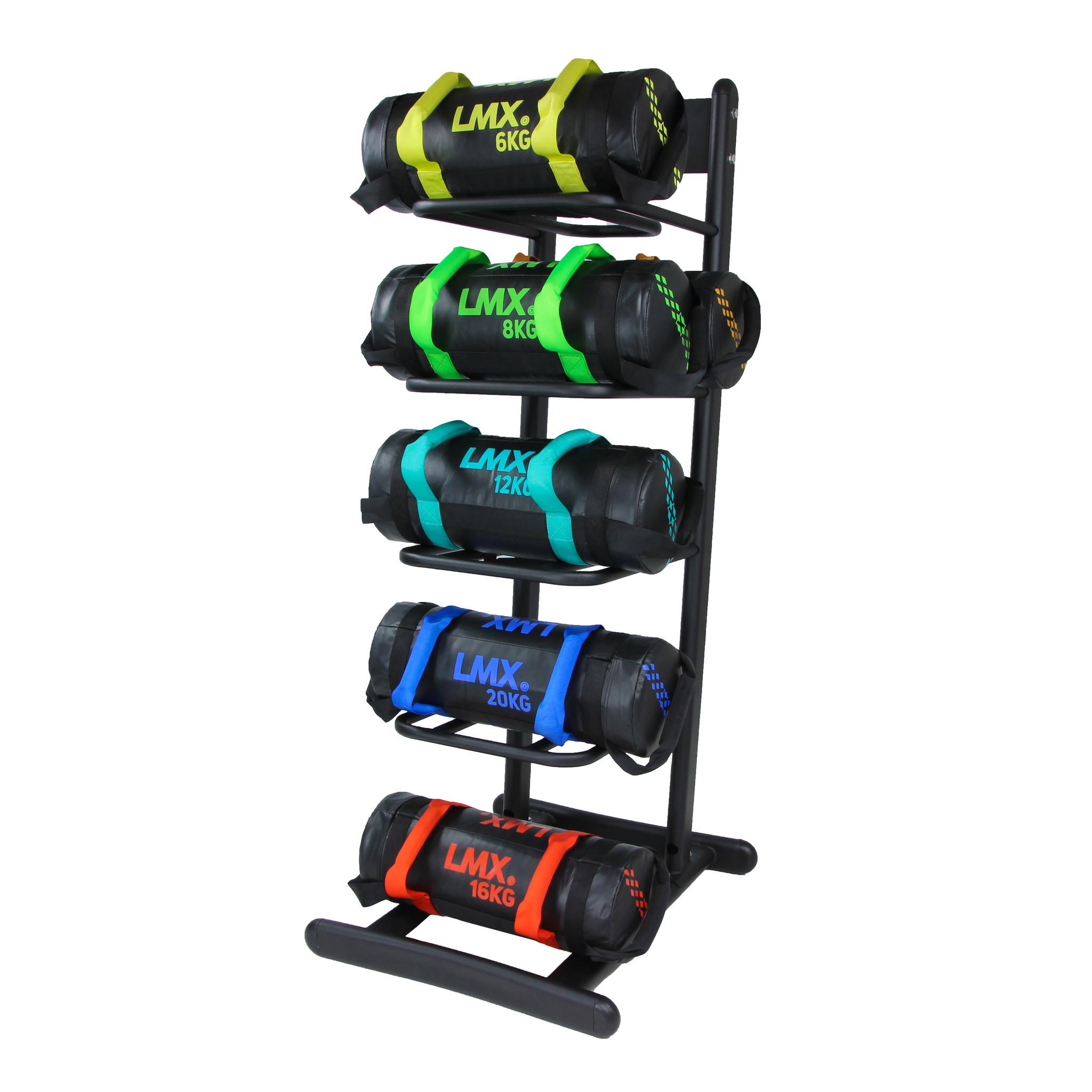 Lifemaxx® LMX1552 Sandbag rack (for 10 bags)