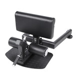 LMX.® LMX1304 LMX. Sissy squat bench PRO (black)
