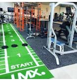 LMX.® LMX1370, LMX1371 & LMX1372 LMX. Sprinttracks