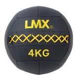 LMX.® LMX1249 LMX. Wallball premium  (4 - 12kg)