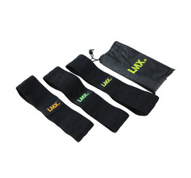 LMX.® LMX1117 LMX. Hip band set (3pcs)