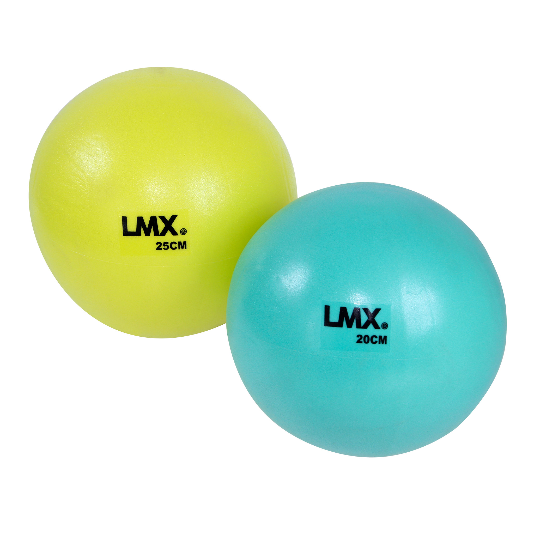 LMX.® LMX1260 LMX. Pilates ball (20 - 25cm)