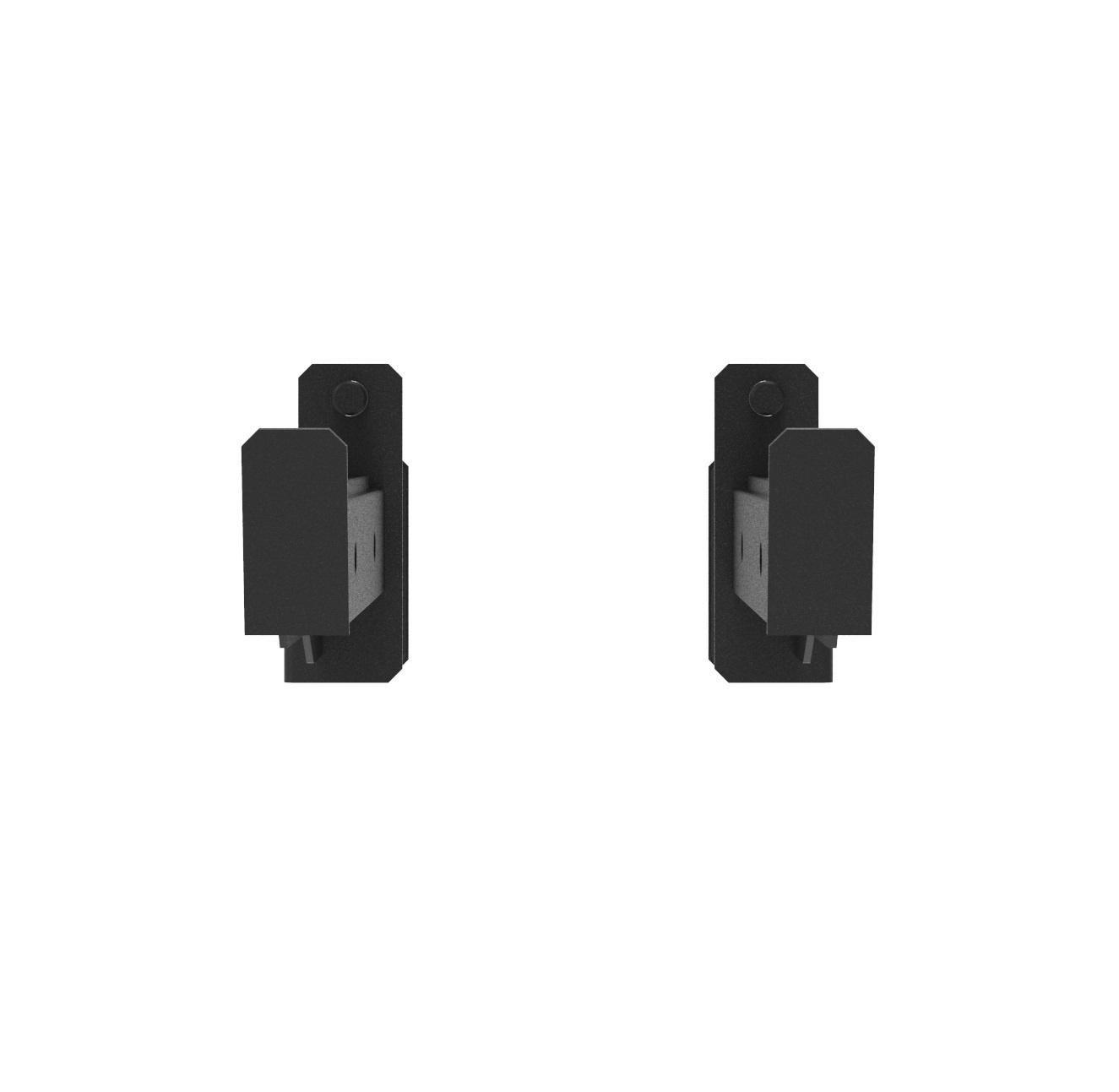Crossmaxx® LMX1733 Crossmaxx® XL Spotting Arm set (leverbaar april)