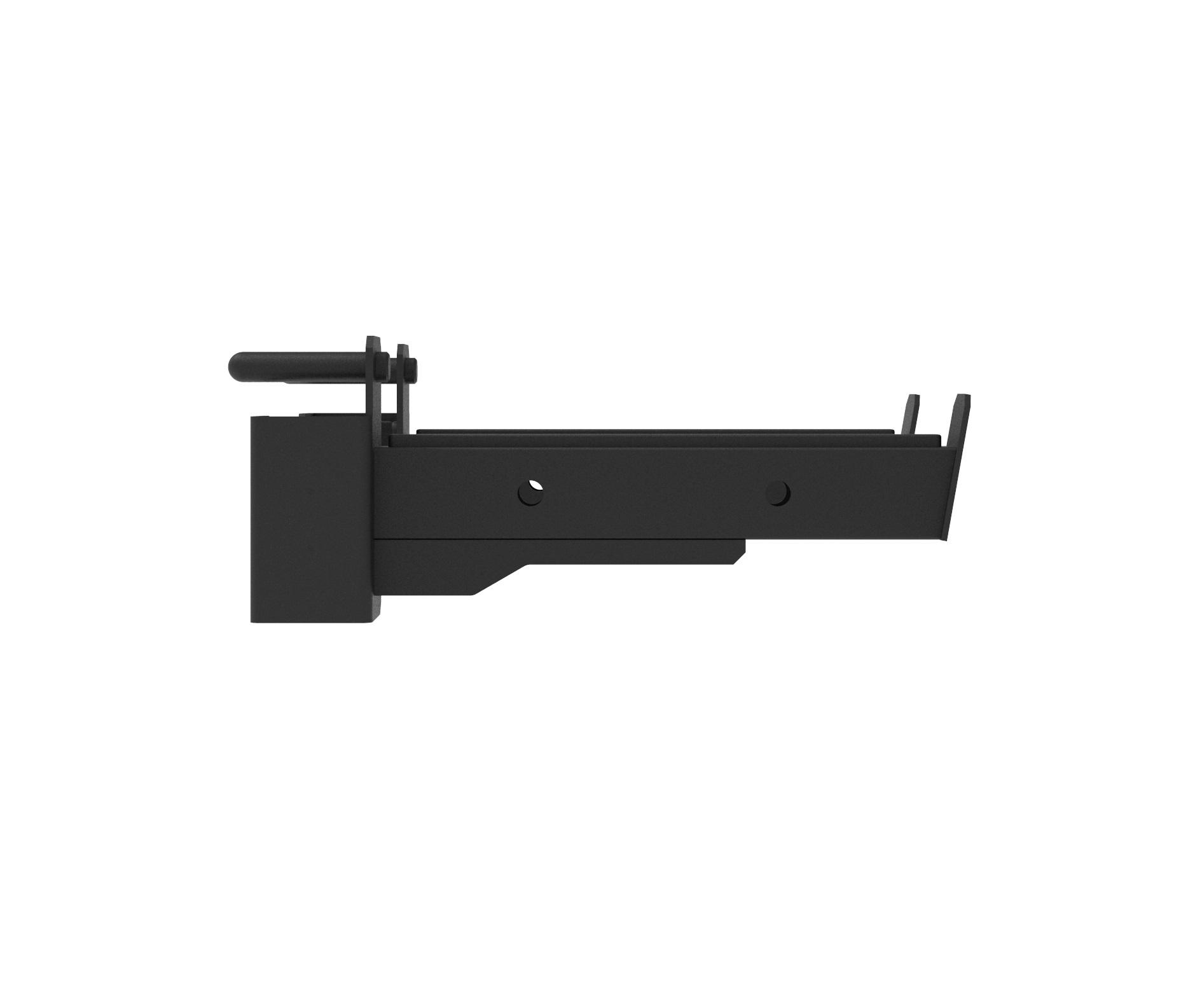 Crossmaxx® LMX1733 Crossmaxx® XL Spotting Arm set (available June)
